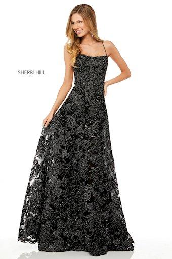 Sherri Hill Style #52240