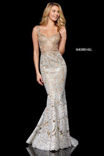 Sherri Hill Style #52242