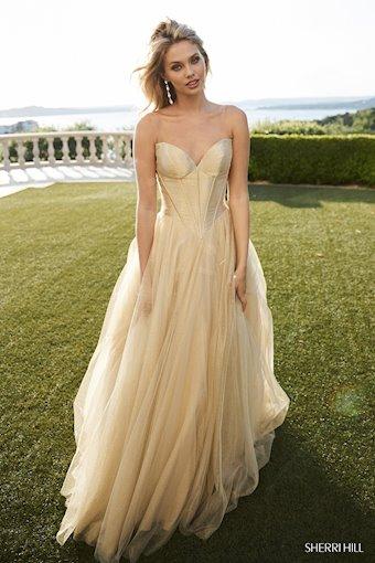Sherri Hill Style #52265