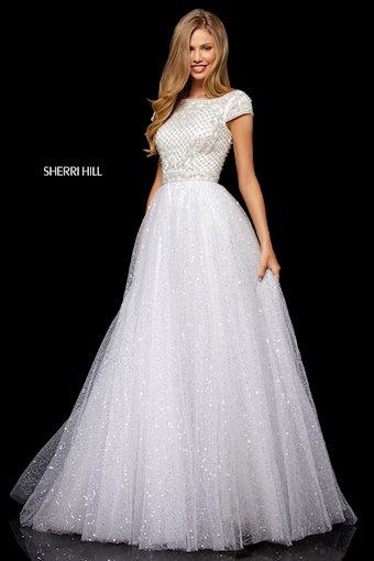 Sherri Hill Style #52276