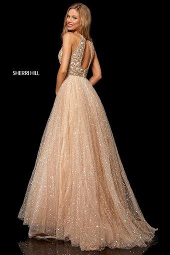 Sherri Hill #52277