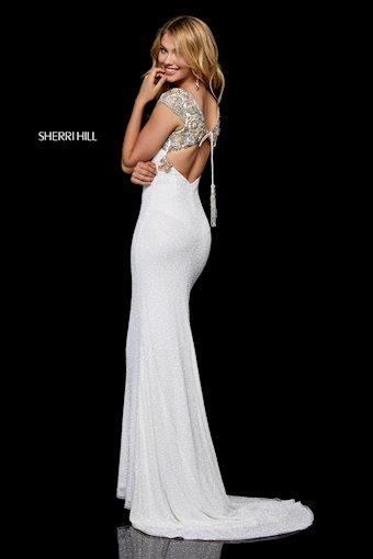 Sherri Hill Style #52308