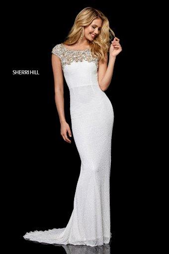 Sherri Hill 52308