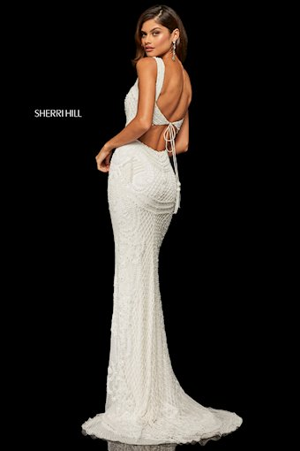 Sherri Hill Style #52309