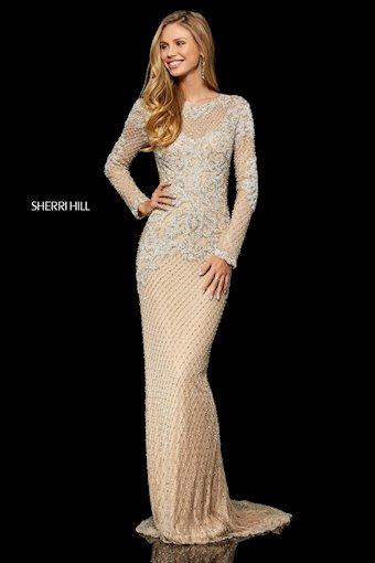 Sherri Hill 52313