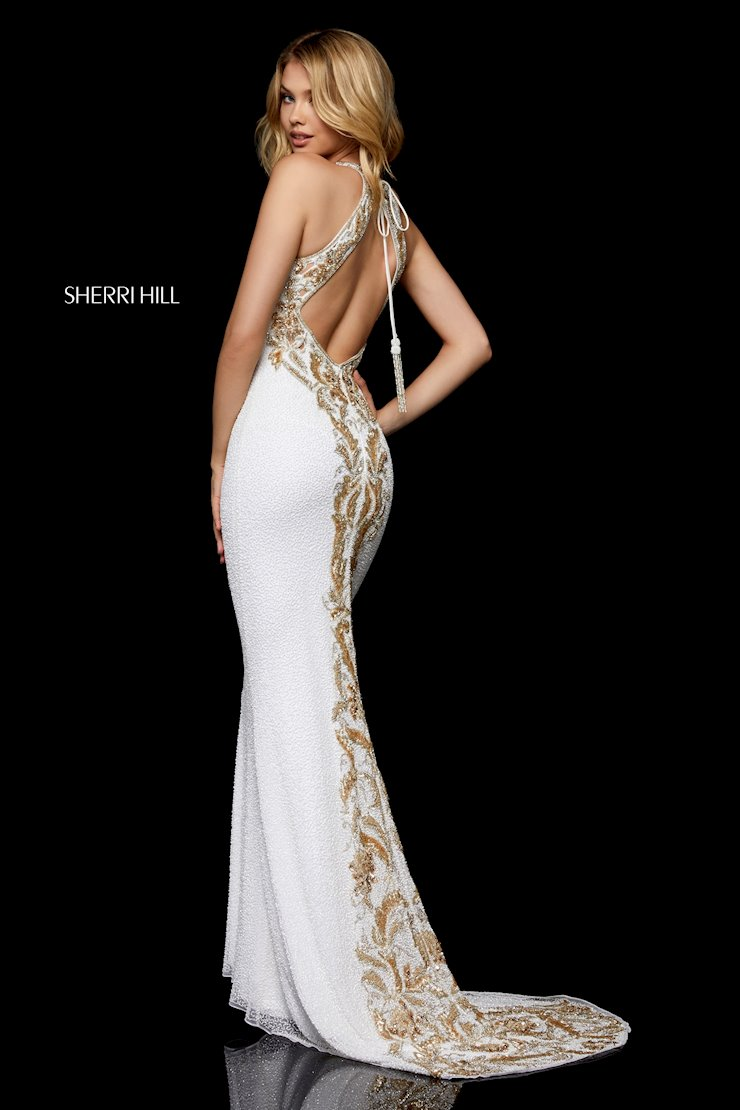 Sherri Hill Style #52320