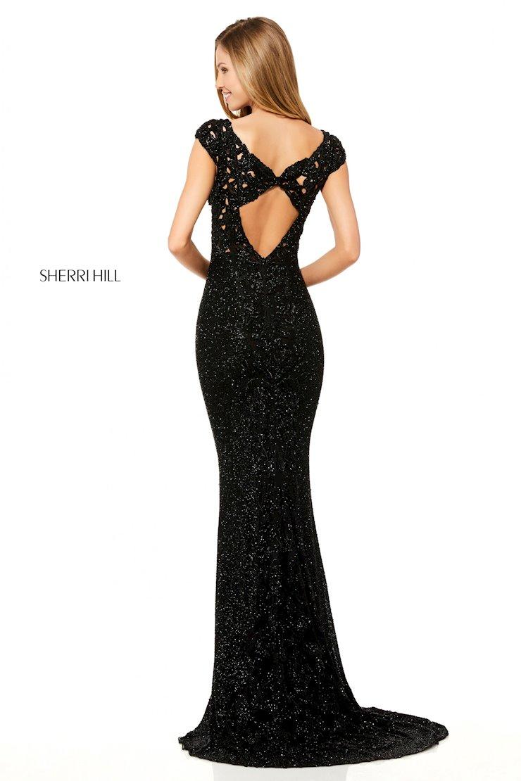 Sherri Hill Style #52322