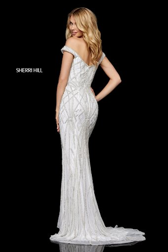 Sherri Hill Style #52323