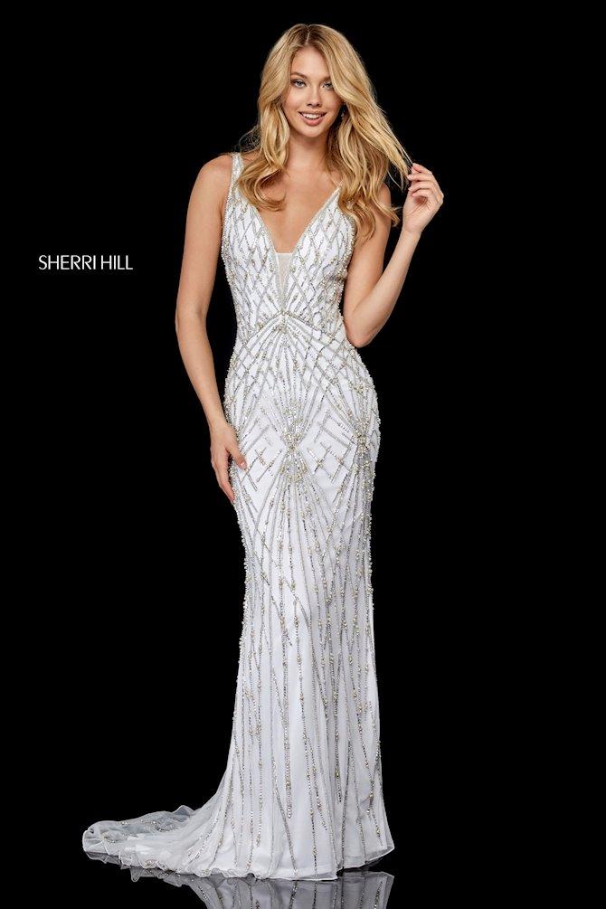 Sherri Hill 52324