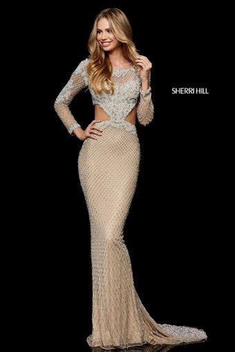 Sherri Hill Style #52325