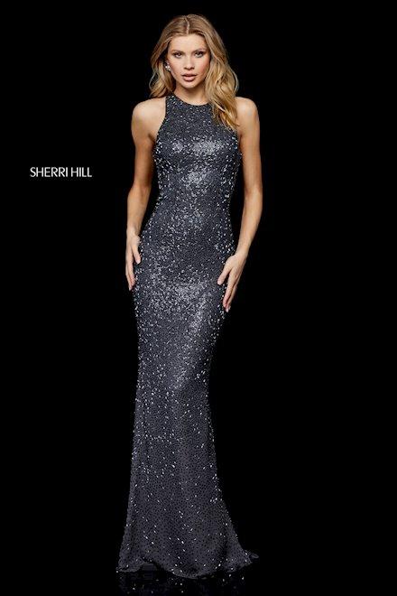 Sherri Hill 52328
