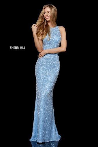 Sherri Hill Style 52328