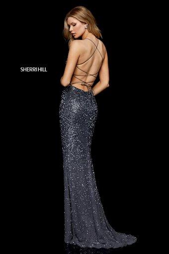 Sherri Hill Style #52330