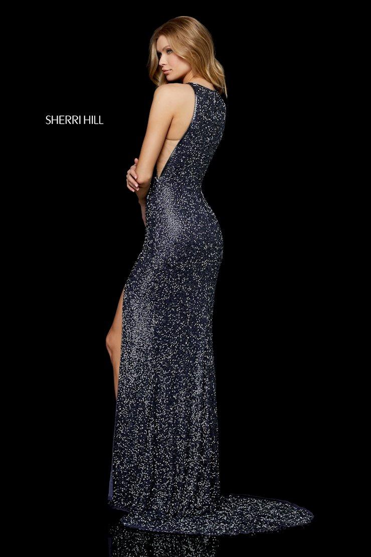 Sherri Hill Style #52331