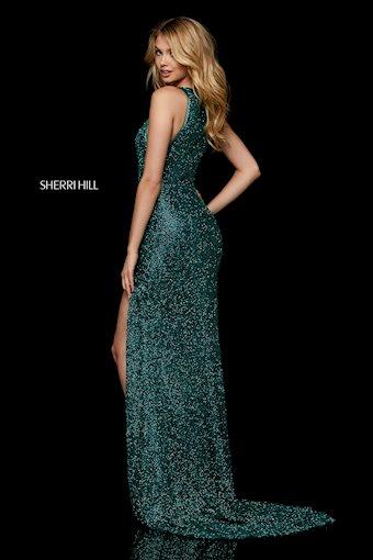 Sherri Hill Sherri Hill Style #52331