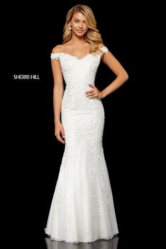 Sherri Hill Style #52344
