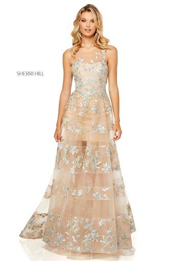 Sherri Hill Style #52352