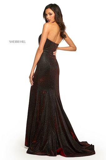 Sherri Hill Style 52362