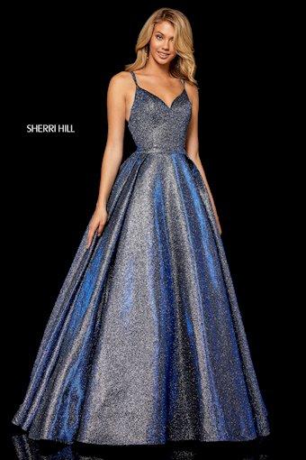 Sherri Hill 52364