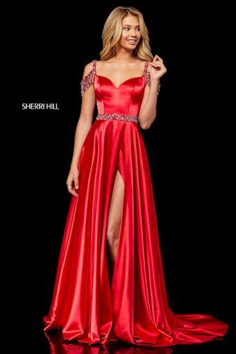 Sherri Hill 52388