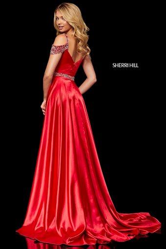Sherri Hill Style #52388