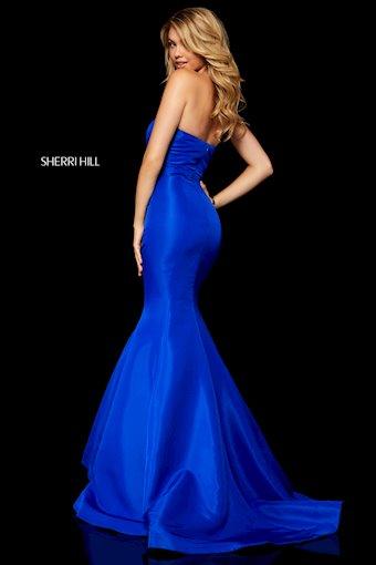 Sherri Hill Style #52390