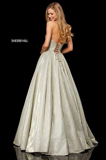 Sherri Hill Style #52391