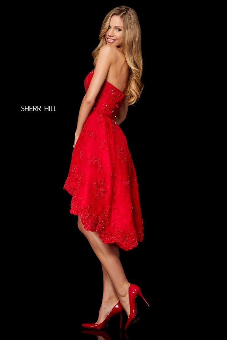 Sherri Hill Style #52400