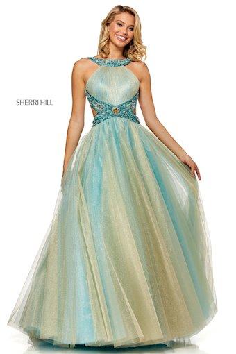 Sherri Hill Style #52403