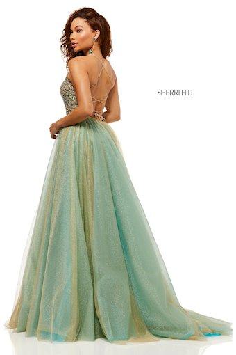 Sherri Hill Style #52404
