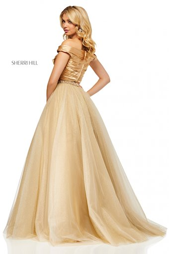Sherri Hill Style #52406