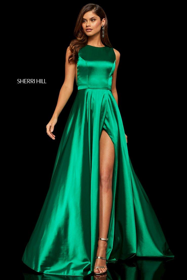 Sherri Hill #52407
