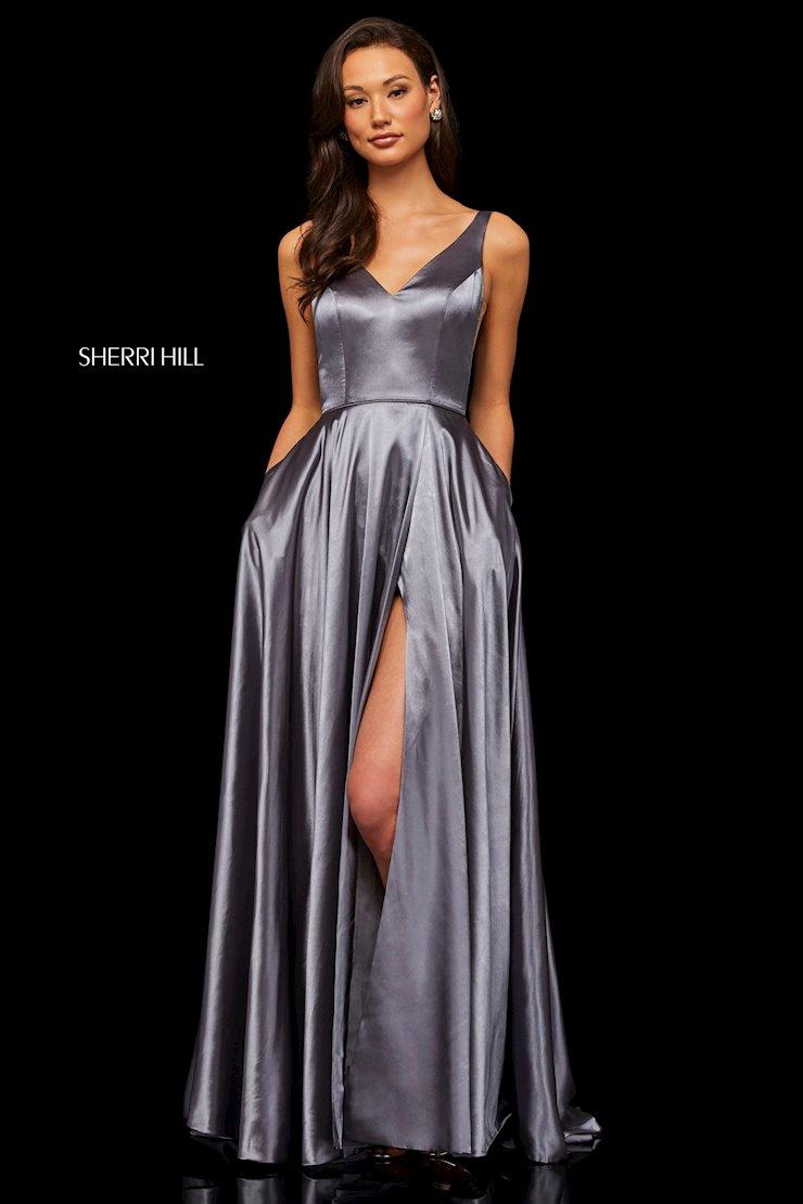 Sherri Hill Sherri Hill Style #52410