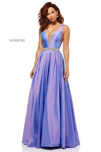 Sherri Hill Style #52414