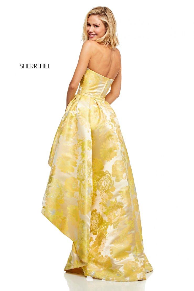 Sherri Hill Style #52416