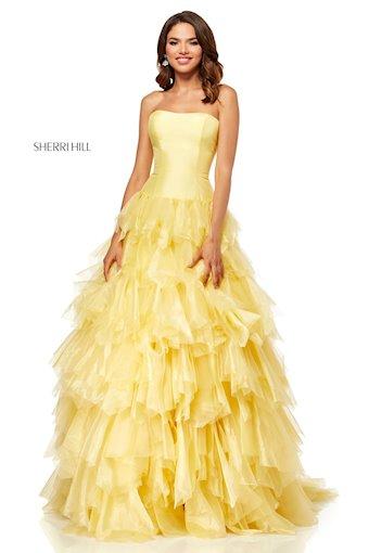 Sherri Hill Style #52417