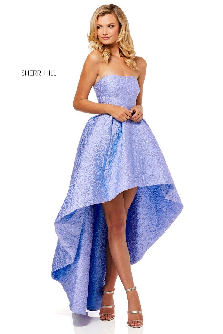 Sherri Hill Style #52418