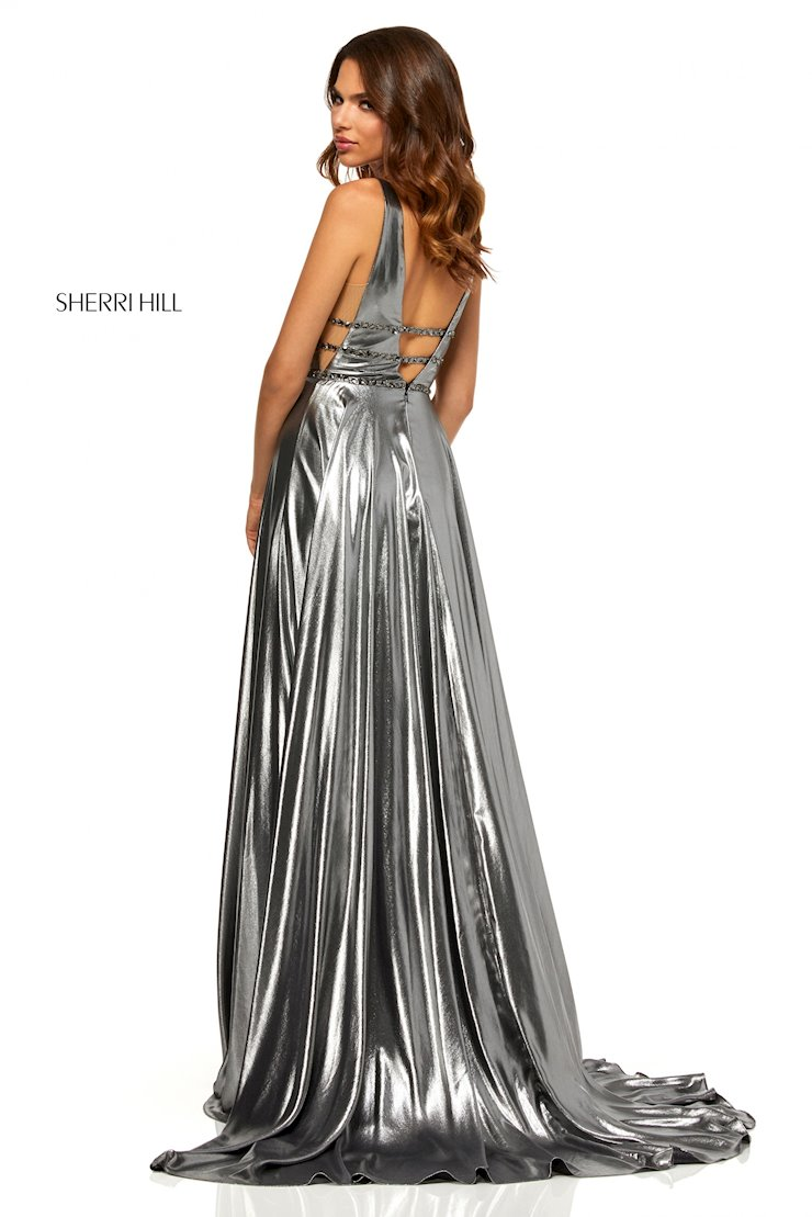 Sherri Hill Style #52421