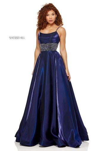 Sherri Hill Sherri Hill Style #52423