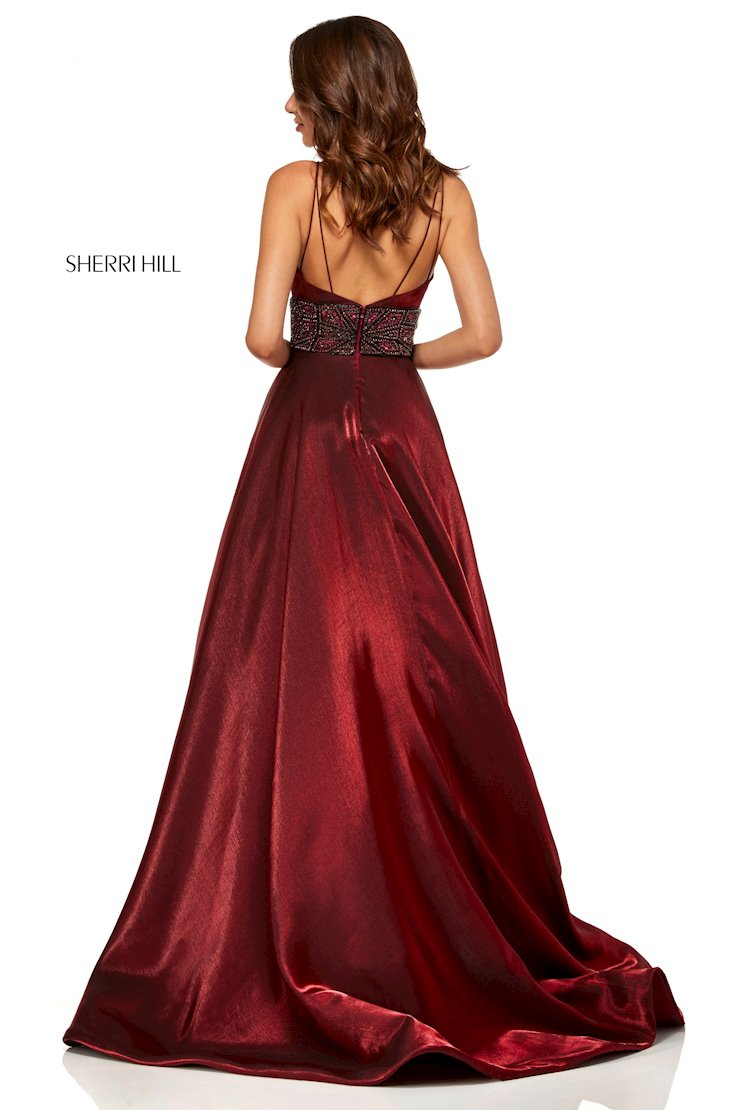Sherri Hill Style #52423