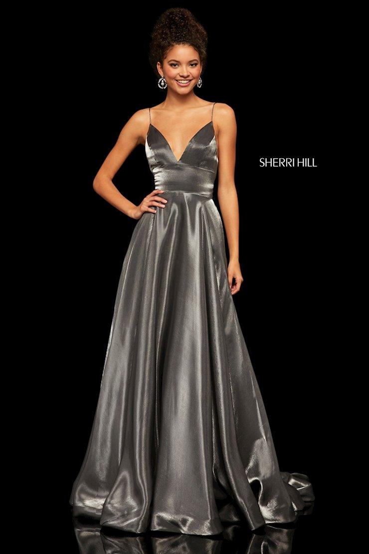 Sherri Hill Dresses Style #52424