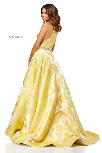 Sherri Hill Style #52425