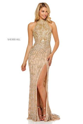 Sherri Hill Style #52426