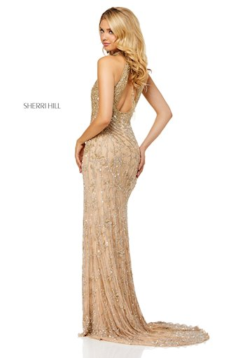 Sherri Hill #52426