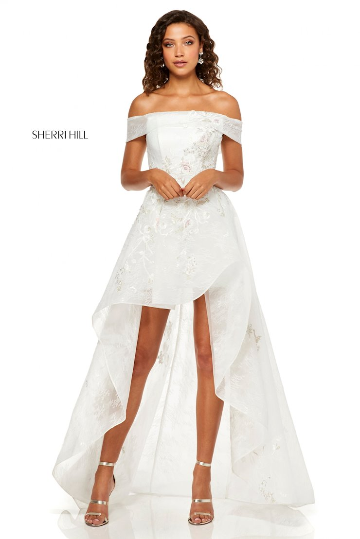 Sherri Hill Style #52430