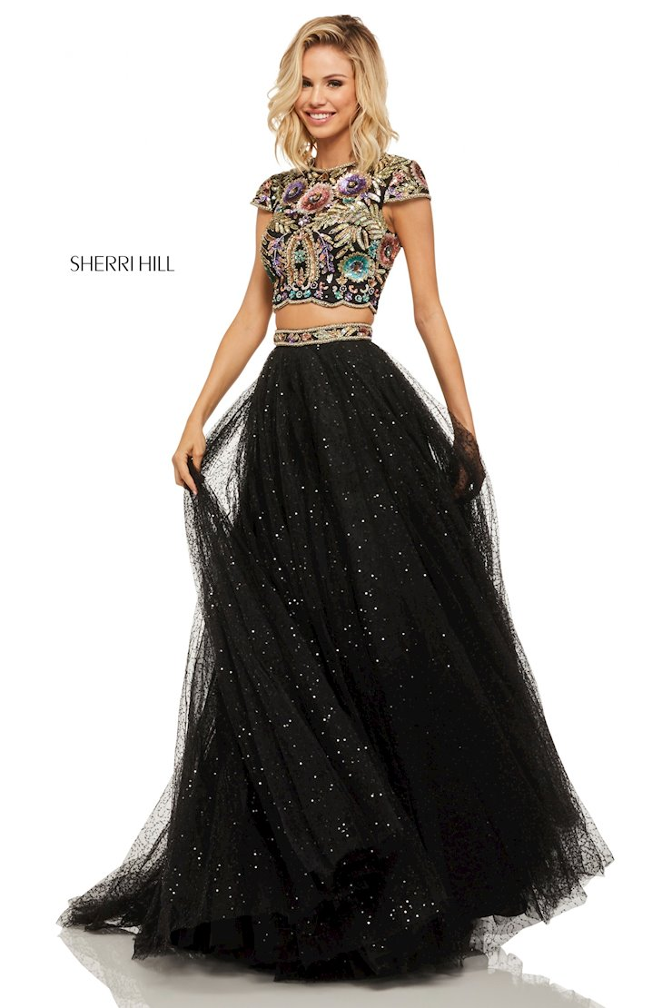 Sherri Hill Style #52435