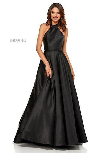 Sherri Hill Style #52440