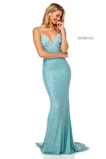 Sherri Hill Style 52449