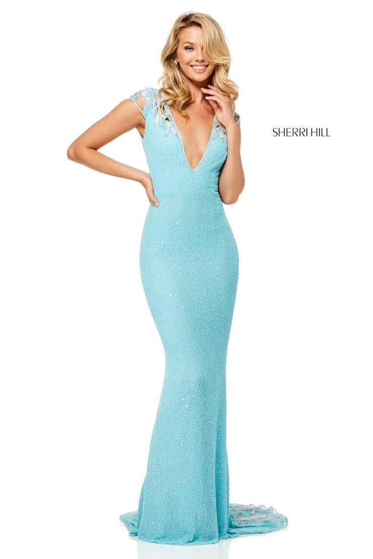 Sherri Hill Style #52451