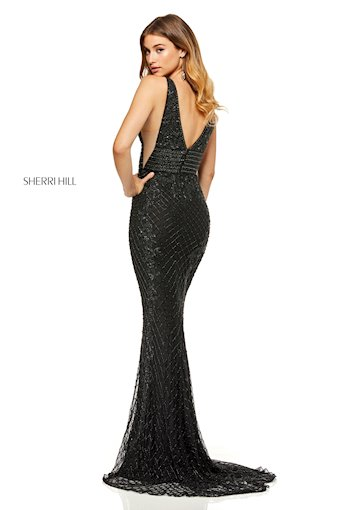Sherri Hill #52453